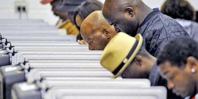 Black Nashville: Please Vote on Tuesday, November 4th